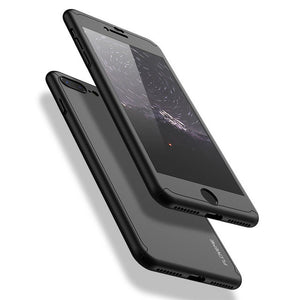 360 Degree Full Coverage Iphone Case