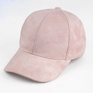 Casual Plain Dad Hat
