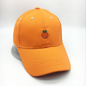 Fruits Dad Hat
