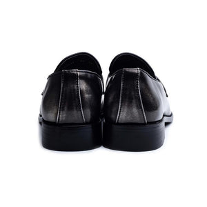 Casual Dress Leather Loafer Men's Shoes