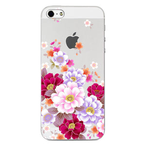 Soft and beautiful Case For iPhone 8 & 8 Plus
