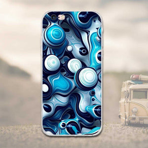 Flower Nature iPhone Case