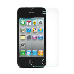 Ultimate Anti-scratch Screen Protector For Increased Toughened iPhone protection