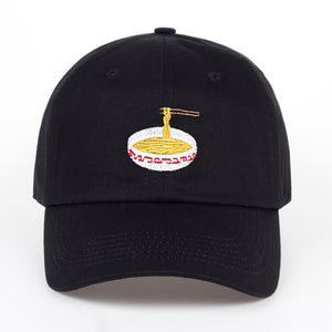 Noodles Dad Hat
