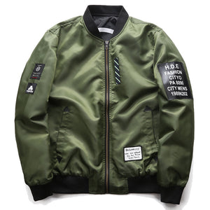 Air Force Bomber Jacket