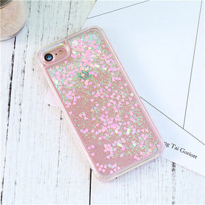 Cute Shiny Case For iPhone 8 & 8 Plus