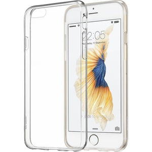 Silicon Cases for iPhone 8 & 8 Plus