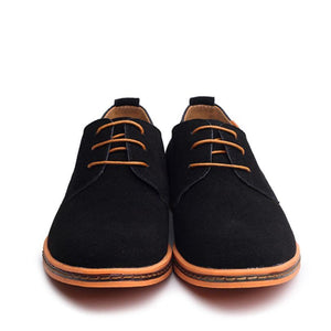 Classical Casual Suede Men's Shoe