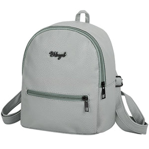 Rucksack Pattern Backpack