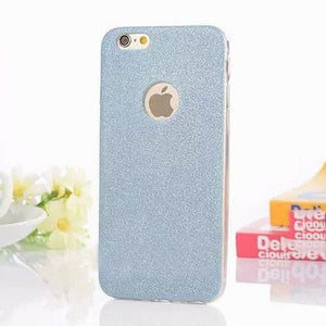 Glitter Ultra Thin iPhone X Case