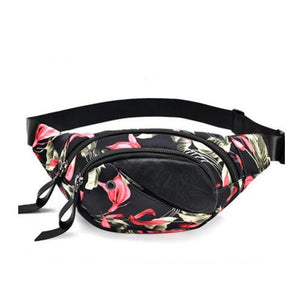 Casual Design Fanny Pack