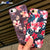 Luxury Retro Floral iPhone Cases
