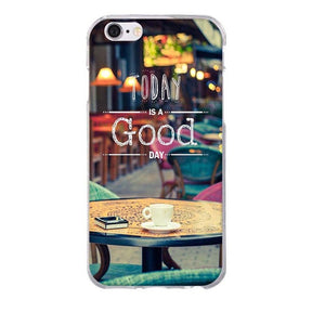 3D Pattern Soft Cases For iPhone 8 & 8 Plus