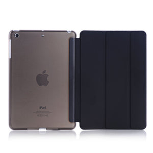 Slim Leather Smart Cover Case For iPad 2/3/4