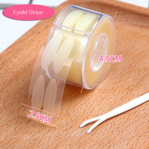 Double Eyelid Tape 600pcs Invisible Sticker