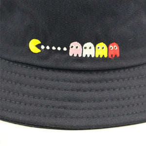 Pac Man Bucket Hat
