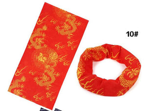 Outdoor Sports & Casual UV Protection Bandana