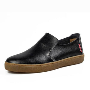 Sole Comfort Casual Men's Shoe