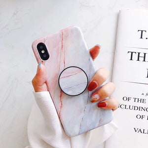 Marble Designs inspired case for iphone X