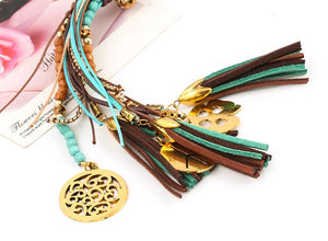 Beads Necklaces For Women Fashion Multi layer