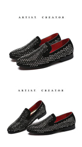 Party Casual Loafer Men's Shoe