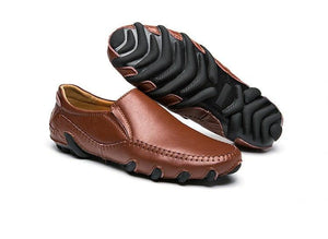 Men's Sports Casual Loafer Shoes