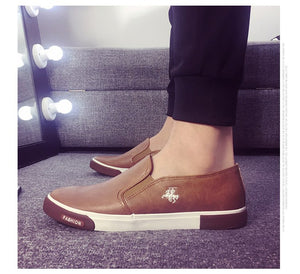 Comfortable Quality Casual Flat Loafer Shoes
