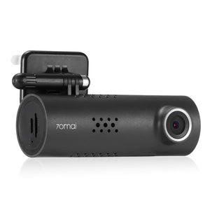 All-in-one Pro 1080p Dash Cam w/ Smart WiFi, Voice Control