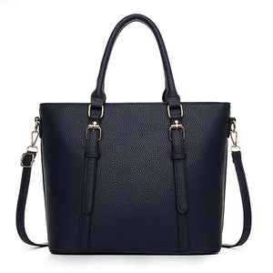 Large capacity luxury Crossbody Women's handbag