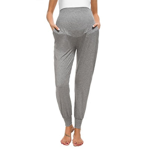 Super Stretch Secret Fit Belly Maternity Pants
