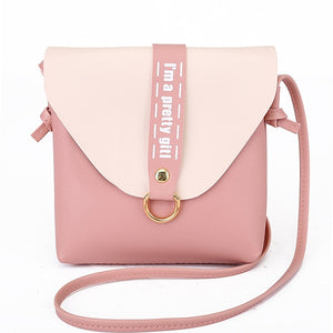 Mini crossbody Women's Bag