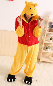 Adult Christmas Gifts Cosplay Onesie Pajamas