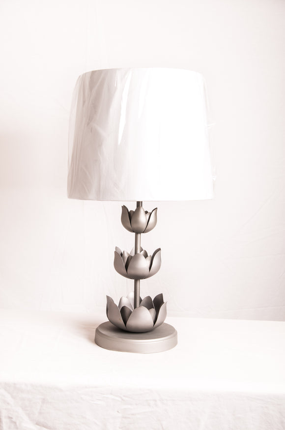Happy Chic Lotus Lamp