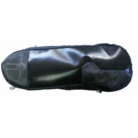 Outerwears CVT Cover (Black)