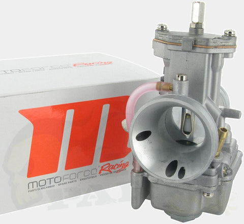 Motoforce 24mm Flat Slide Carburetor