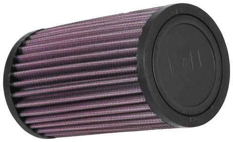 K&N RU-1070 Universal Clamp-On Air Filter