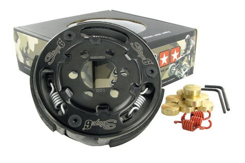 Stage6 Adjustable Clutch 107mm