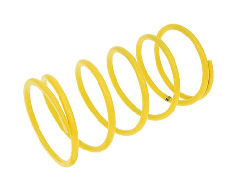 MALOSSI YELLOW TORQUE SPRING (SOFT)