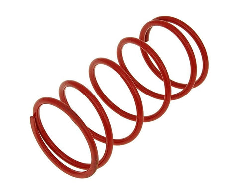 MALOSSI RED TORQUE SPRING (FIRM)