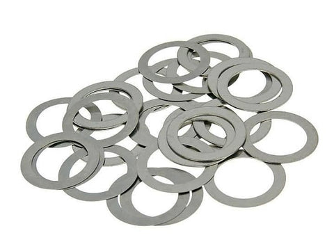 Top Performance 13mm Shims