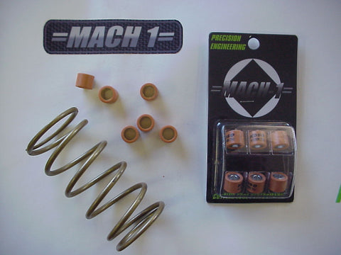 MACH-1 RACE TUNE CLUTCH KIT