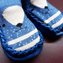 Anti Slip Baby Socks / Shoes - 11cm