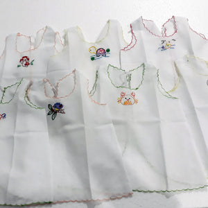 Handmade Newborn Dress Collection II - BabySpace Shop
