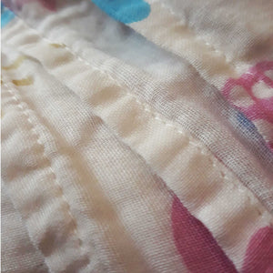 Muslin Swaddle Blankets - 5 Designs - BabySpace Shop