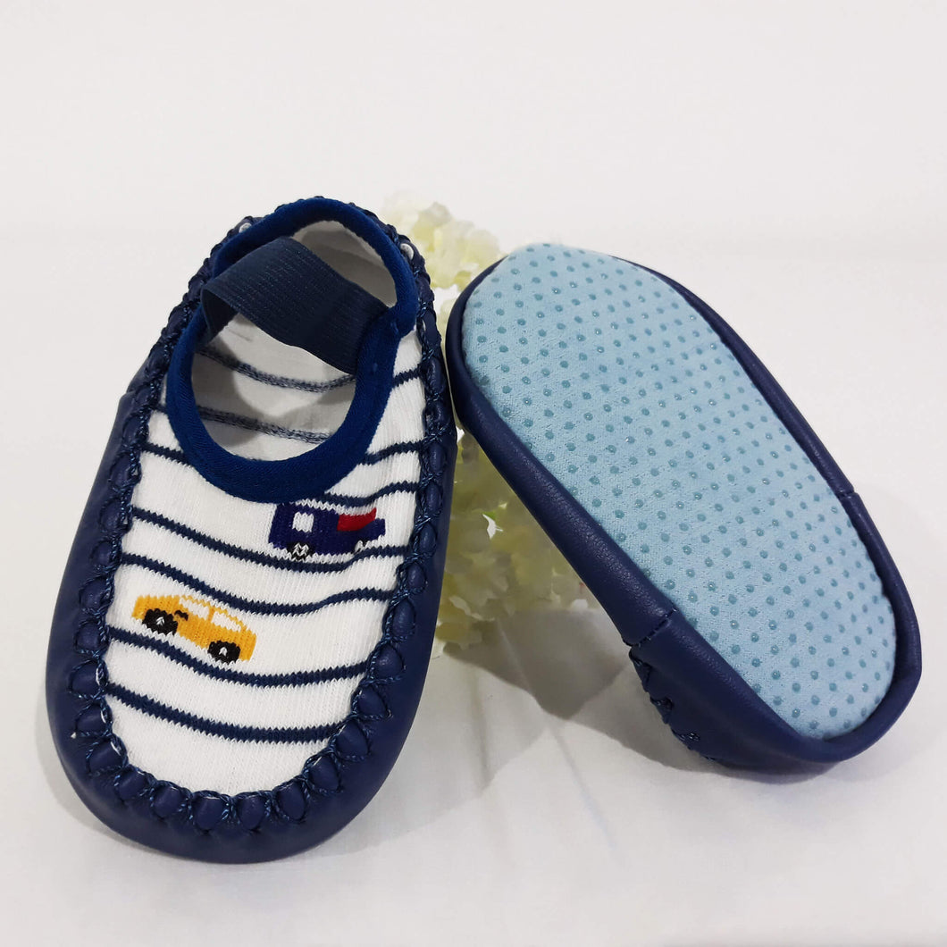Anti Slip Baby Socks / Shoes - 12cm