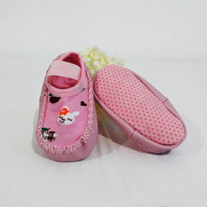 Anti Slip Baby Socks / Shoes - 12cm - BabySpace Shop