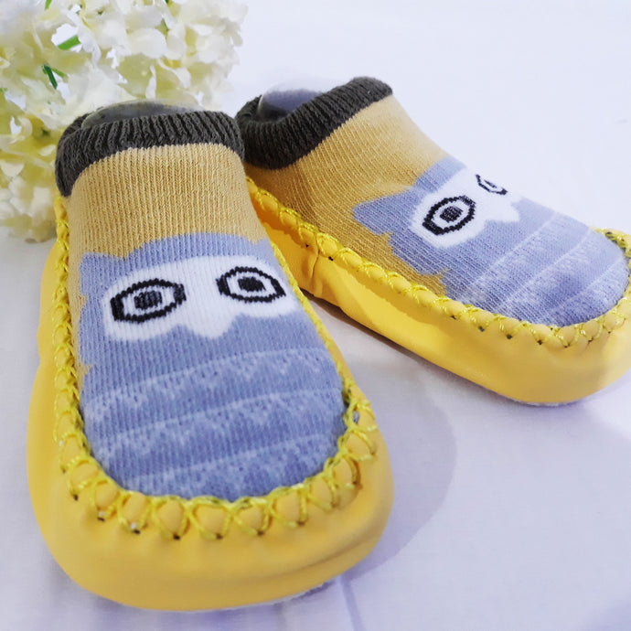 Anti Slip Baby Socks / Shoes - 13cm - BabySpace Shop