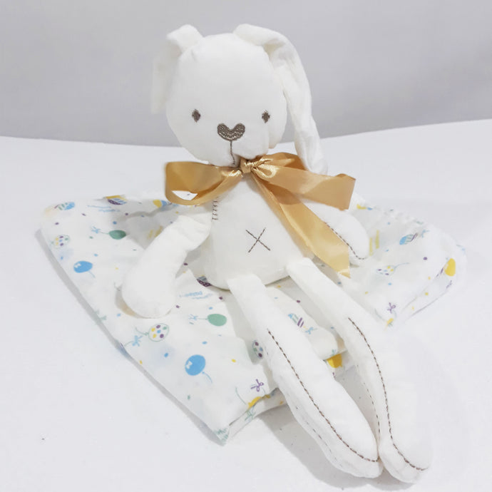 Bunny and Blanket - BabySpace Shop