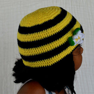 Knitted / Crochet Baby Animal Hats - Toddler Size