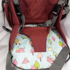 New - Multi-function Diaper / Baby Bag with Changing Mat
